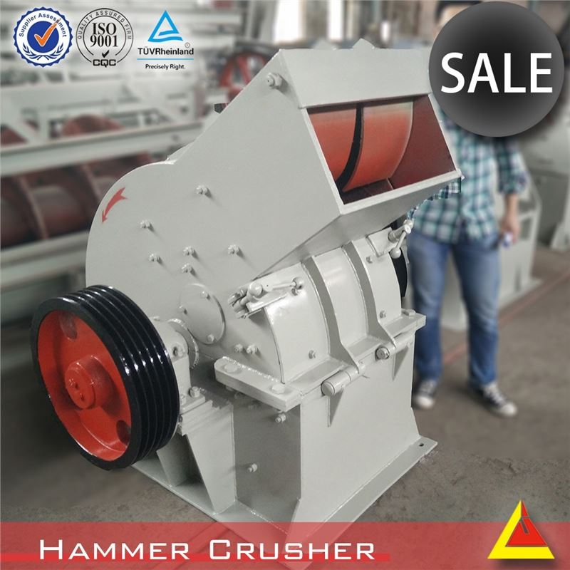 Hammer Crushing Stone : Crushed stone crusher for sale price hammer spare