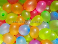 children toy gift game water bombs rubber latex balloons 3 inch wholesale at good price top quality
