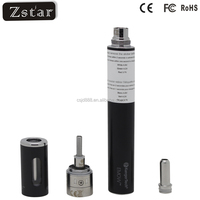 Best selling products electronic cigarette of emow kanger dry herb vaporizer china supplier