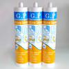 General purpose silicone sealant, RTV silicone sealant brown