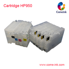 cartuchos de tinta para hp officejet 950 pro8100 de la impresora