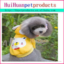 Pet clothes/apparel/wear/costume for dog fashion clothing for small dog