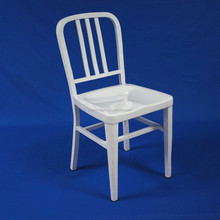Old Style Navy Chair Dining Chair