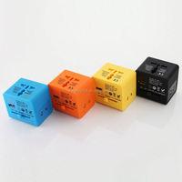 Factory price top sale solar plug socket