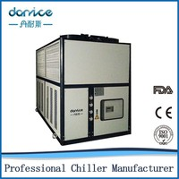 New Condition and CE Certification China Manufacturer Chiller And Freezer For Plastic Industry