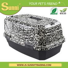 Wholesale air conditioned pet carrier