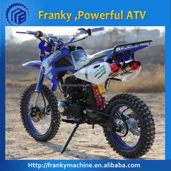 china supplier lifan dirt pit bike 110cc