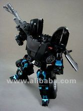 ALT BLACK OPTIMUS PRIME FIGURE