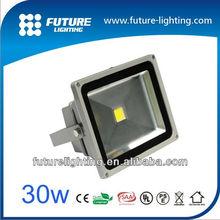 epistar 30w 45 mil aplicaciones al aire libre de alta potencia de la lámpara led