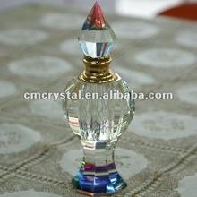 2015 elegant new design perfume bottle wedding giveaways