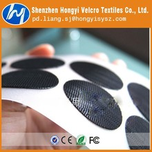 Eco-Friendly Self-Adhesive Feature velcro dots