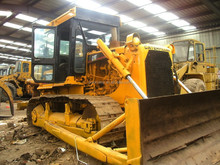Used Crawler Bulldozer D6D for Sale,used bulldozers d6