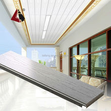 TTL01 Metal ceiling for balcony decoration 150*600mm ceiling tiles prices