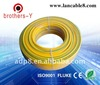 flexible european standard 70mm2 power cable type