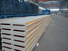 ISI,ASTM,BS,DIN,GB,JIS Standard polyurethane foam sandwich panel cheap factory price