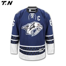Cheap custom jersey hockey factory