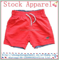 stock factory boys board shorts for beach and promotion,good quality fast delivery