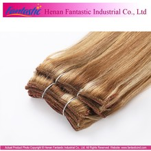 hot sell fast shipping charming 7a grade remy virgin brazilian hair color 4