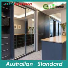 home furniture bedroom designs sliding mirror wardrobe doors cloth wardrobe