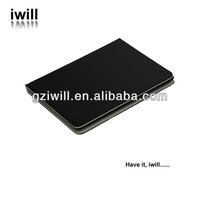 China custom flip leather smart cover case for ipad2/ipad3/ipad4