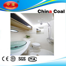 China coal group 2015 New model Luxury Yachts, sailboats and powerboats for sale