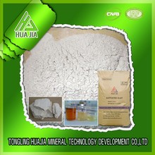 bentonite fuller earth/clay for cleaning waste oil of china