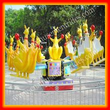 2015 Promotion!! Outdoor playground Amusement Park jumping Kangaroo rides