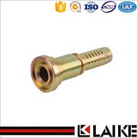 (SAE FLANGE 3000 PSI)hydraulic hose fitting 87311
