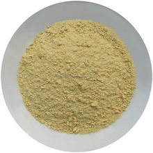 China Ground Ginger (Export Quality)