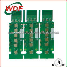 circuit board for FISCAL MEMORY DEVICES