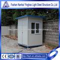 kiosco prefabricada modular