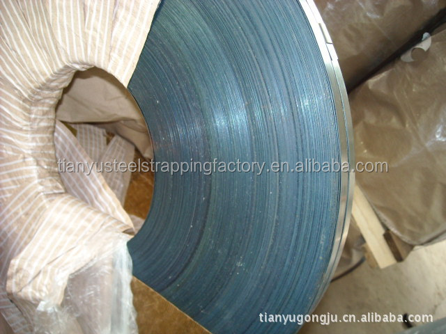 packaging steel strapping factory