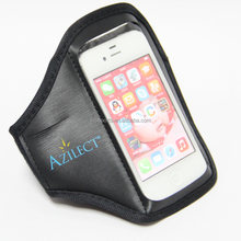 Running Jogging Sports armband with key pocket for iphone 6 5 5S 5C