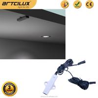 led cabinet light door switch hot new product door activated IR Sensor switch 12v