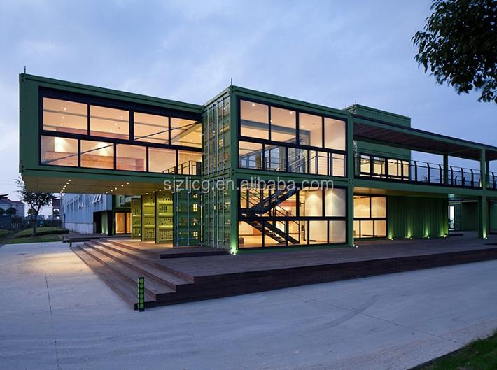 Luxury container homes joy studio design gallery best design - Container home building code ...