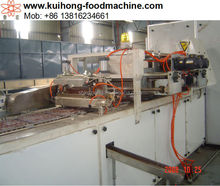 equipment for chocolate making