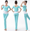 Hot hot Sale Soft Spandex Cotton Multicolor Sexy Young Girls Yoga Wear