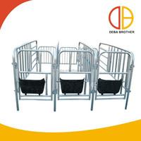 Pig Cage Equipment Low Price Pig Pen