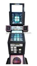 2015 HOT SALE magic music game machine magic music machine high quality magic music game