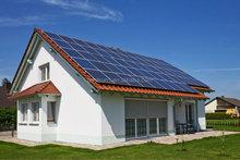 Upgrade new design risen energy grid solar system BFS-6KW BESTSUN