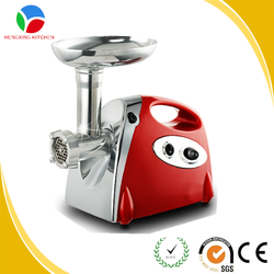 meat and bone mincer/beef mincer/professional mincer for meat processing