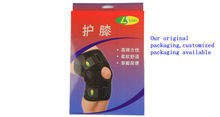 2015 New Style Hot SaleS Neoprene Knee Support Sleeve for Sports