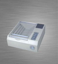 DZ-280B desktop fish,bread vacuum packaging instrument
