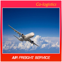 Discount air transport service from huzhou to South Africa