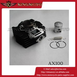 Professional motorcycle cylinder blocks Twin cylinder motorcycle engine
