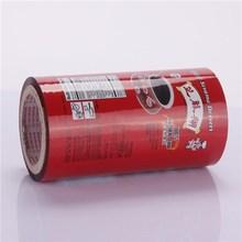 Saft Custom Printing Aluminum Food Plastic Films