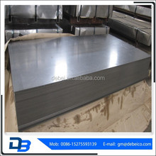 CRC commercial quality cold rolled bright finish steel plate
