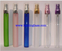 Tube perfume and miniature perfume bottle 15ml