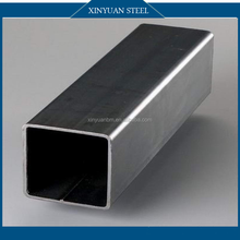galvanized square pipe/round pipes/rectangle steel pipe and tube