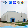 China steel structure construction industrial prefabricated steel building
